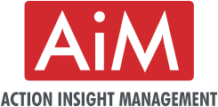 Action Insight Management Logo